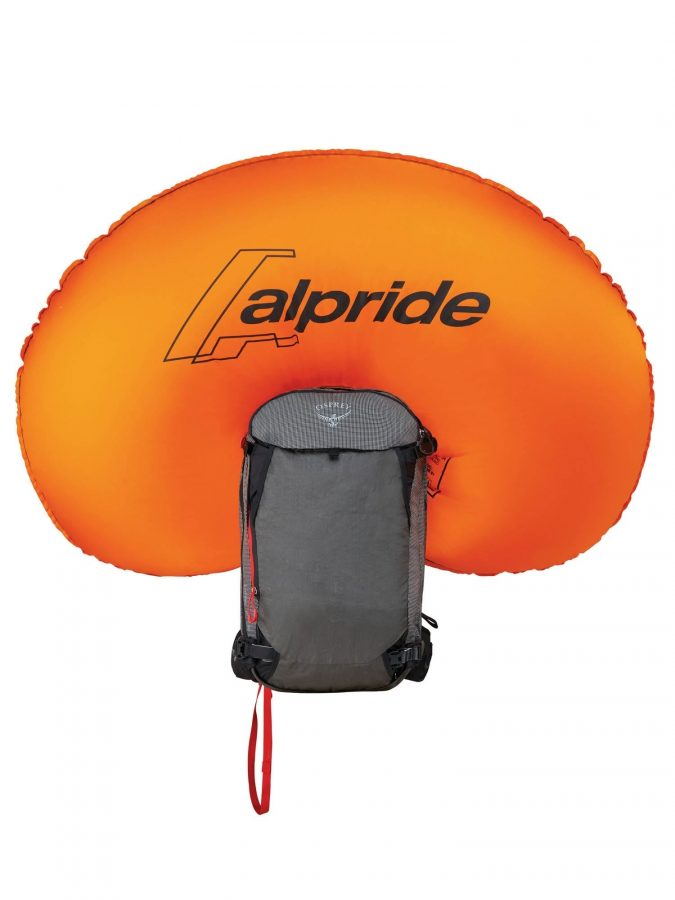 Opsrey Sopris Pro 30 E1 Airbag