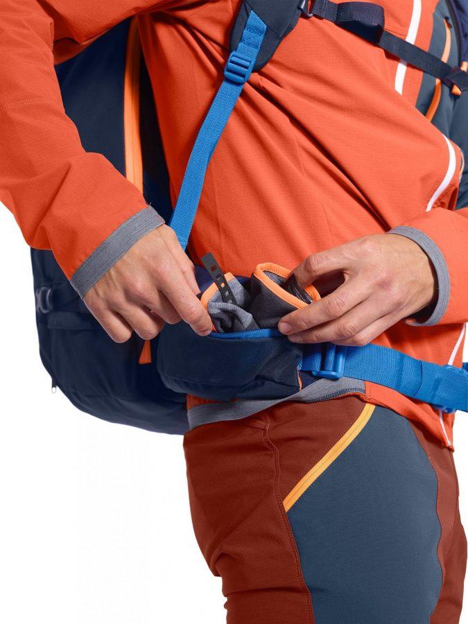 Haute Route - Hip Belt Pocket