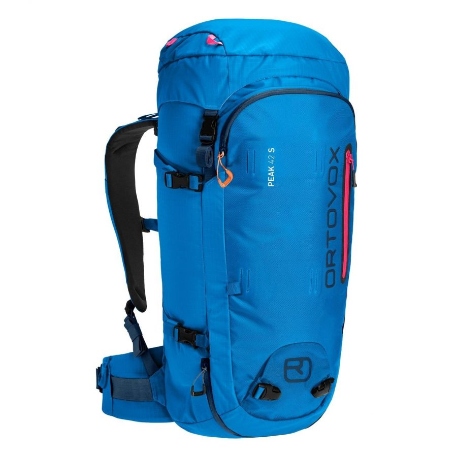 Ortovox Peak 42 S - Safety Blue