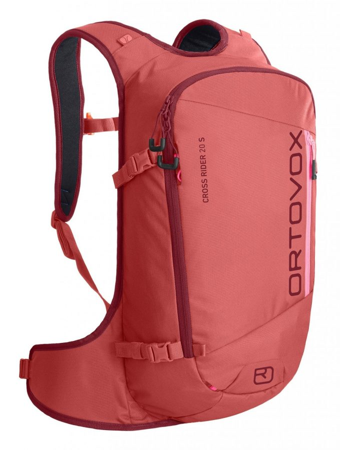 Ortovox Cross Rider 20 S - Blush