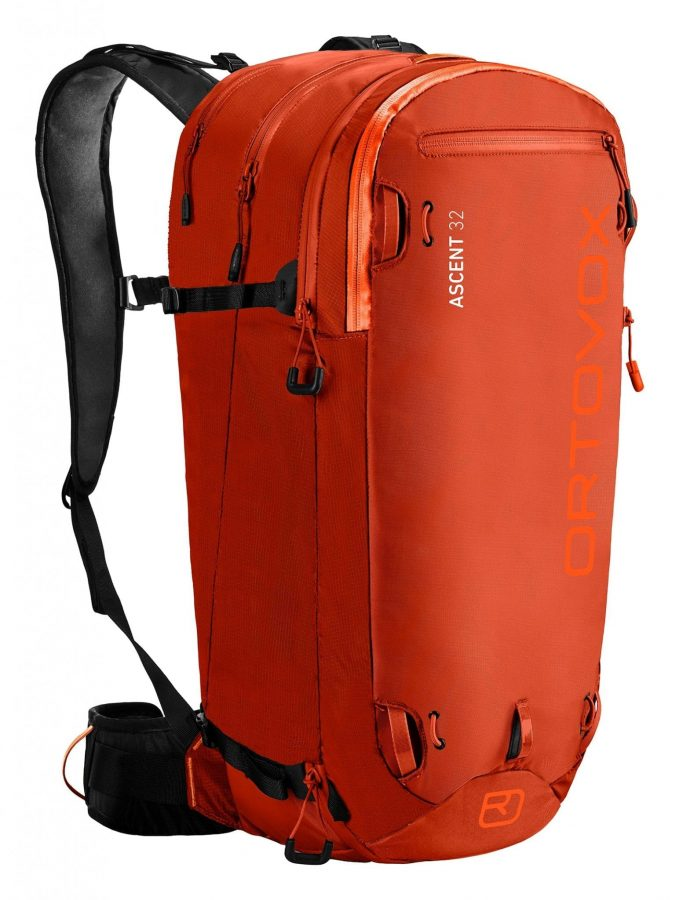 Ortovox Ascent 32 - Desert Orange