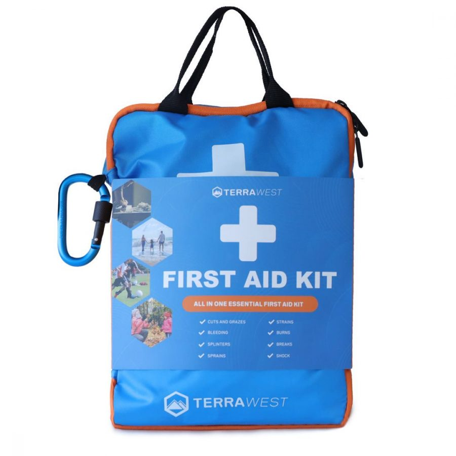 TW First Aid Kit