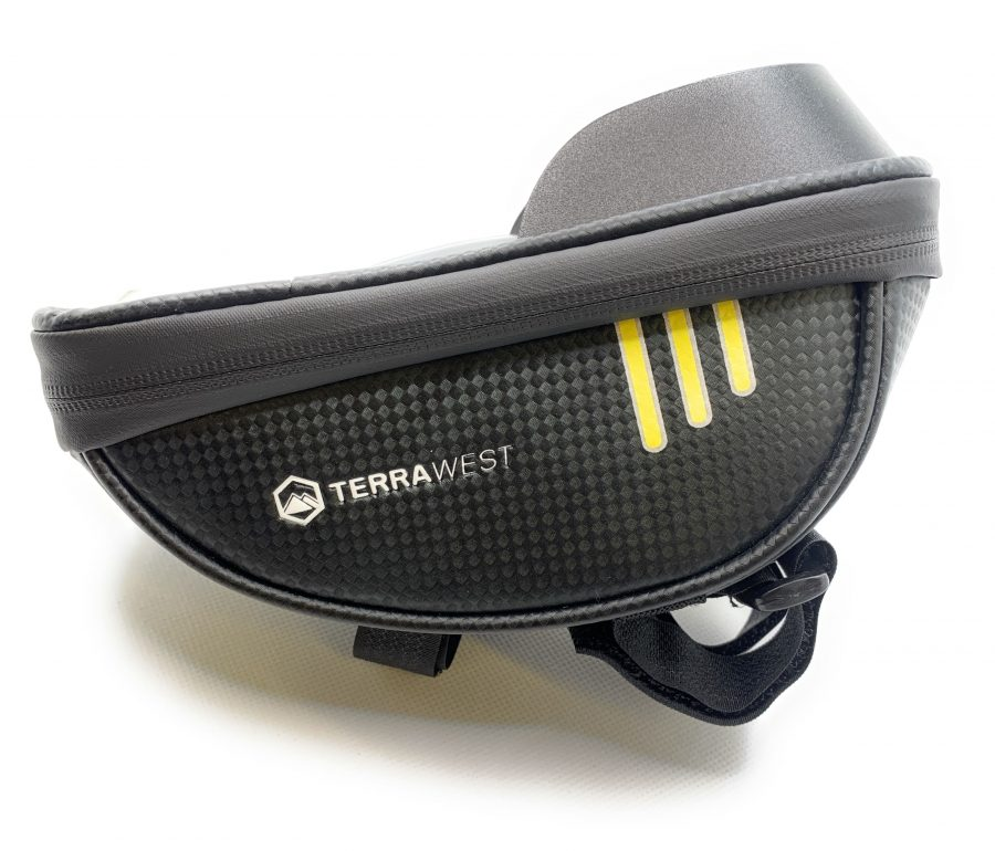 TerraWest Core Bike Phone Mount Pouch