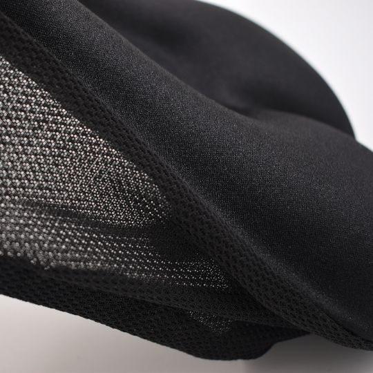 TerraWest Gel Bike Seat Cushion + Rain Cover