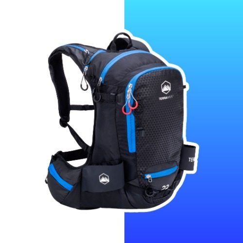 Terrawest Core Avalanche Kit - Backpack
