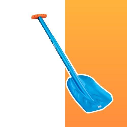 Terrawest Core Avalanche Kit - Shovel