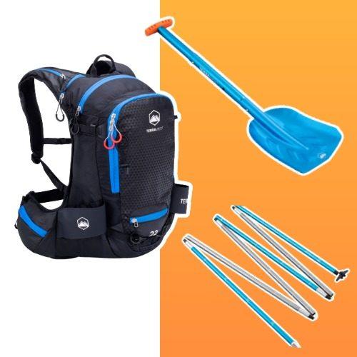 Terrawest Core Avalanche Kit
