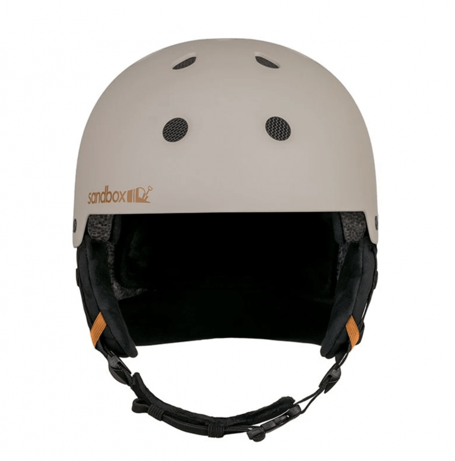 Sandbox Legend Snow Helmet - Putty