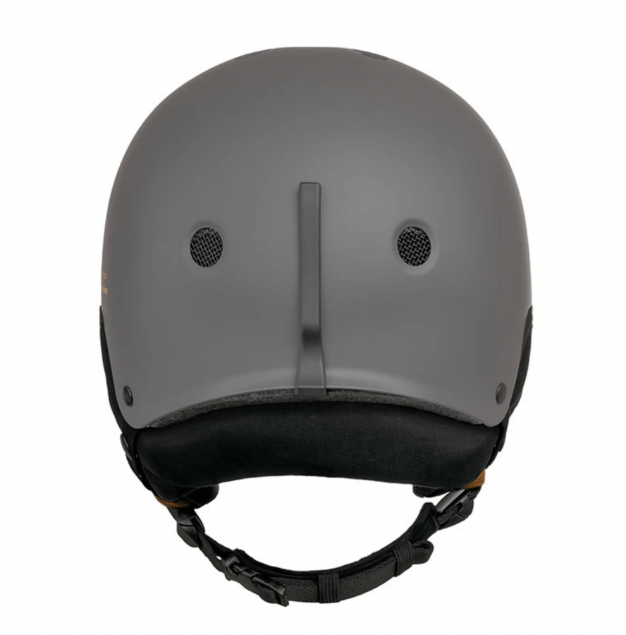 Sandbox Legend Snow Helmet - Gun Metal