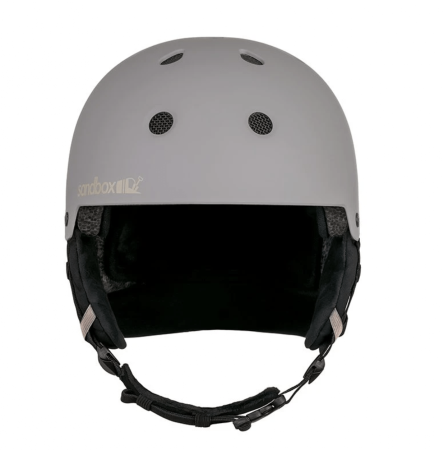 Sandbox Legend Snow Helmet - Mist