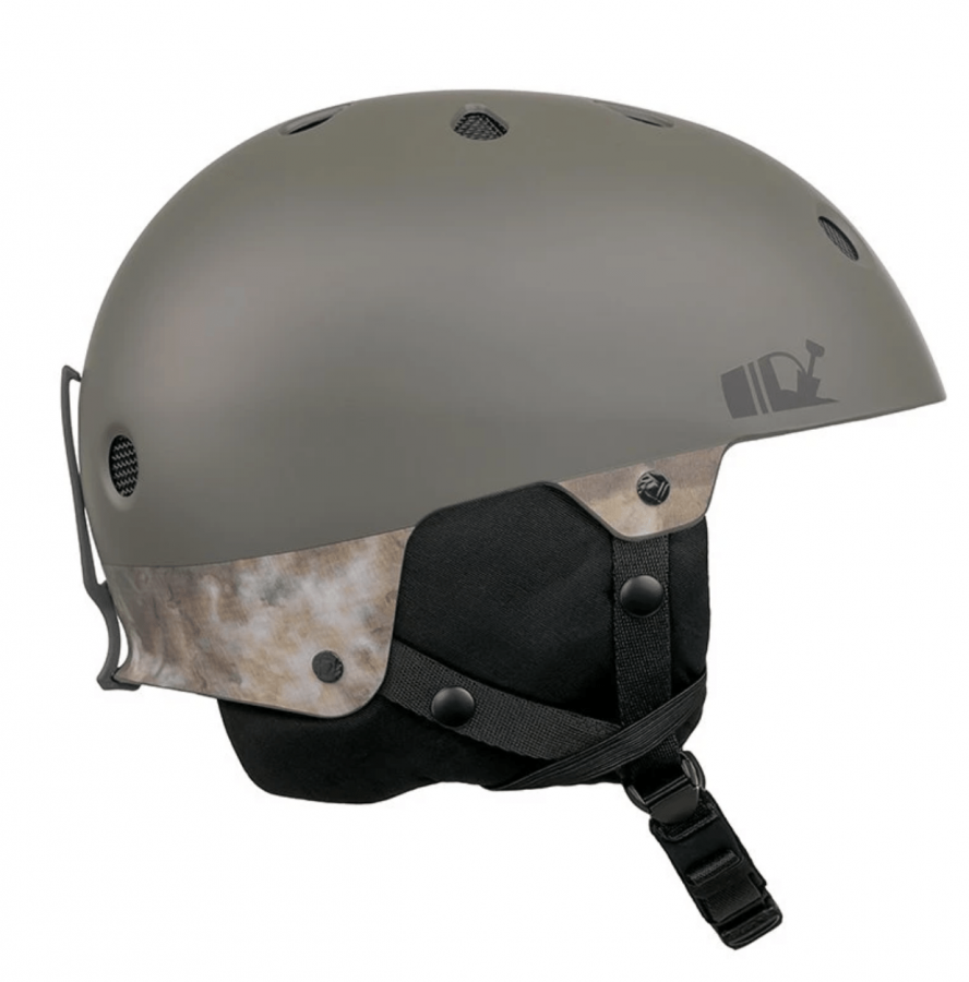 Sandbox Legend Snow Helmet - Endor