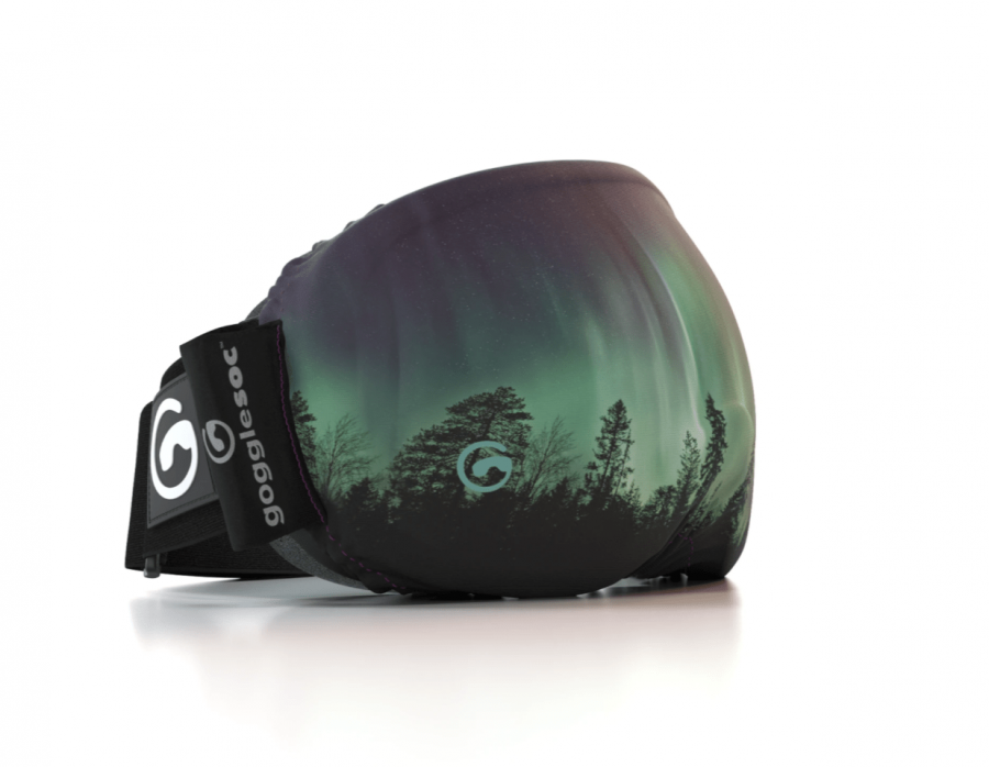 Gogglesoc - Aurora