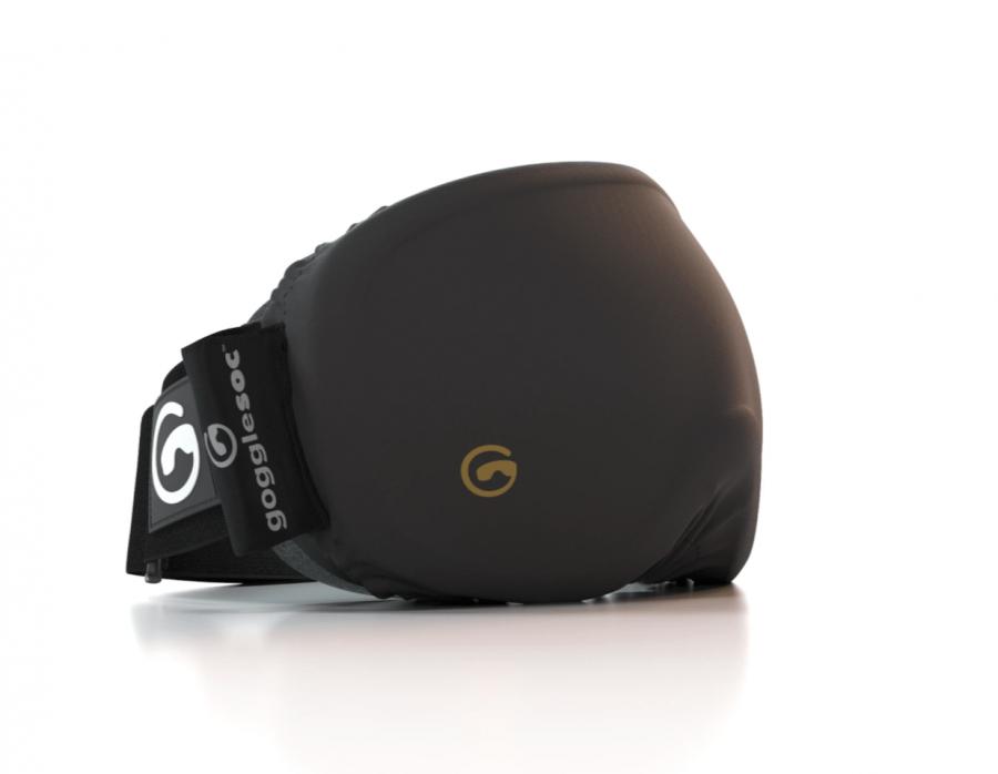 Gogglesoc - Black