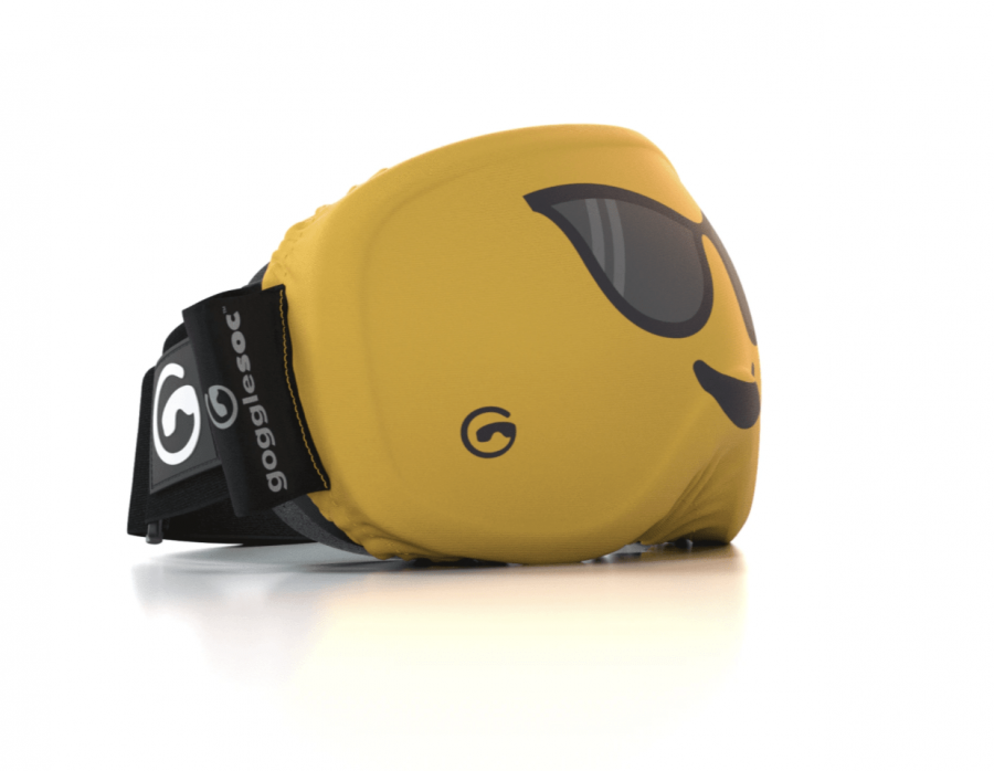 Gogglesoc - Cool