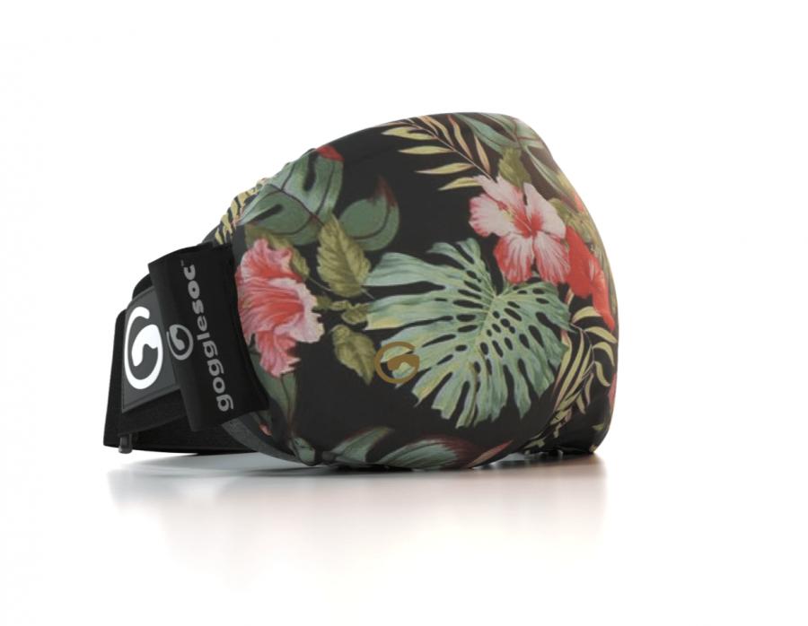 Gogglesoc - Hawaiian