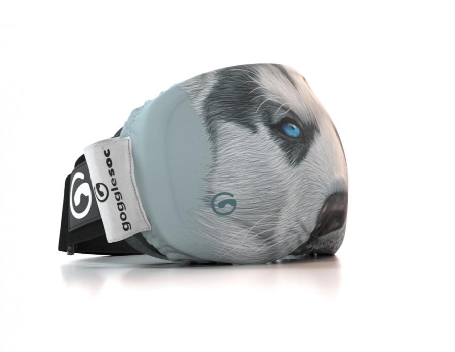 Gogglesoc - Husky