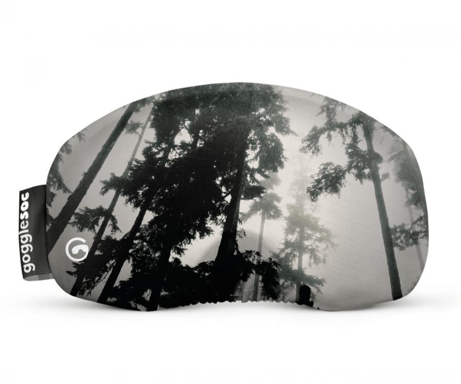 Gogglesoc - Misty