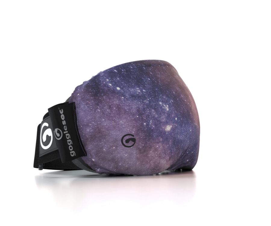 Gogglesoc - Galactic