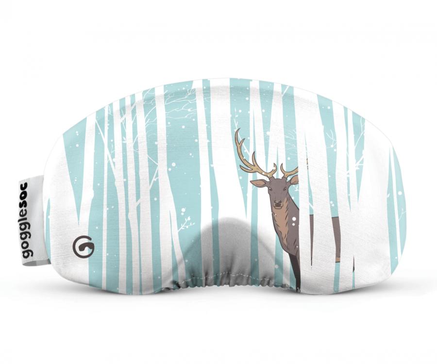 Gogglesoc - Deer