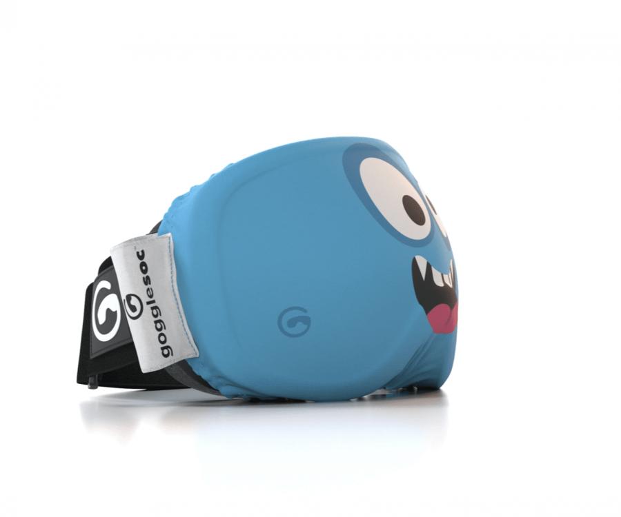 Gogglesoc - Monster