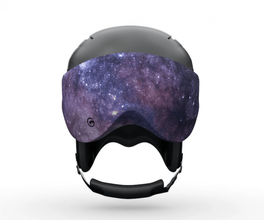 Gogglesoc Visorsoc - Galactic