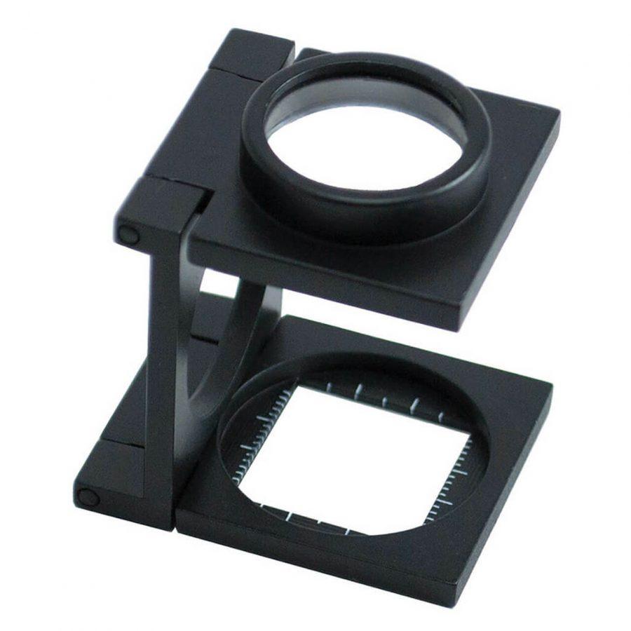 BCA 10X magnifying loupe