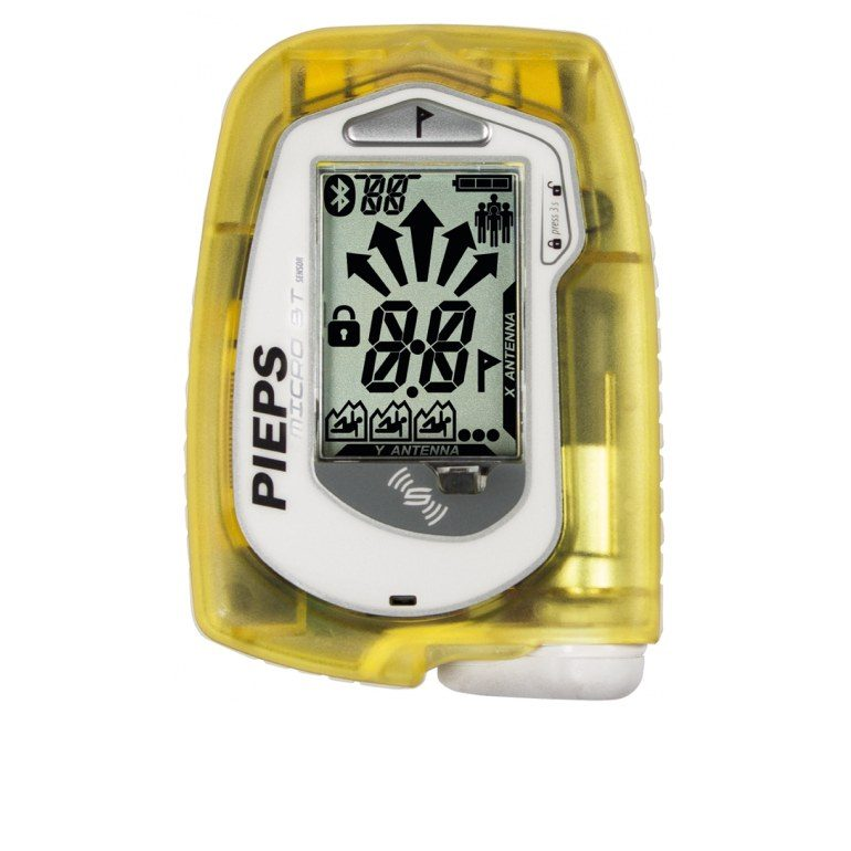 Pieps Micro BT Sensor