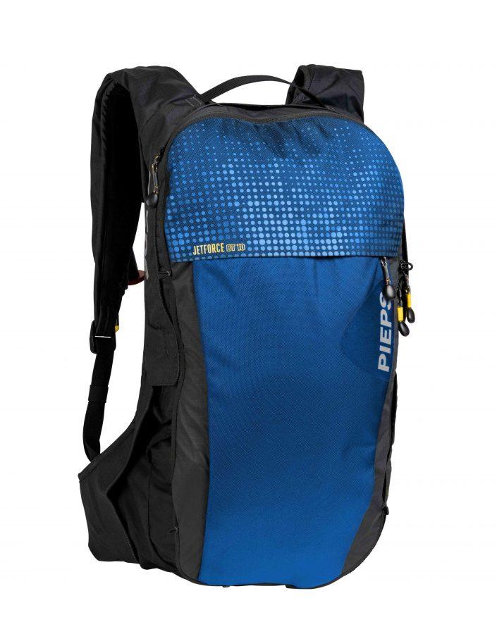 Pieps JetforceBT 10 Airbag - Blue