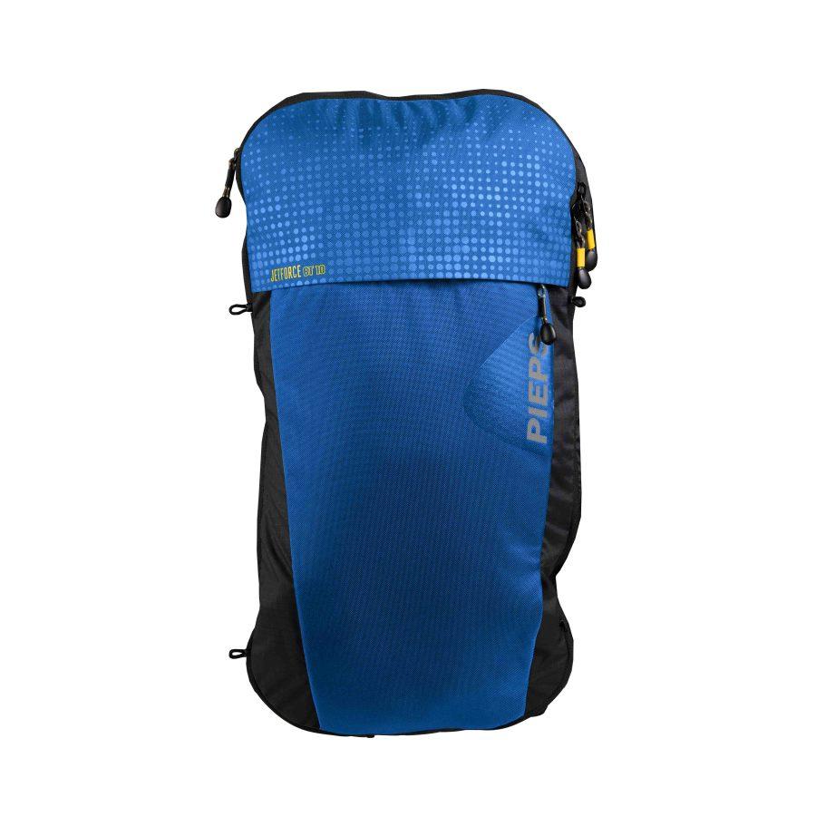 Pieps JetforceBT 10 Booster - Blue