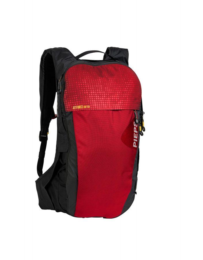 Pieps JetforceBT 10 Airbag - Red