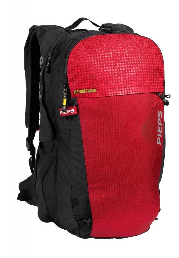 Pieps JetforceBT 25 Airbag - Red