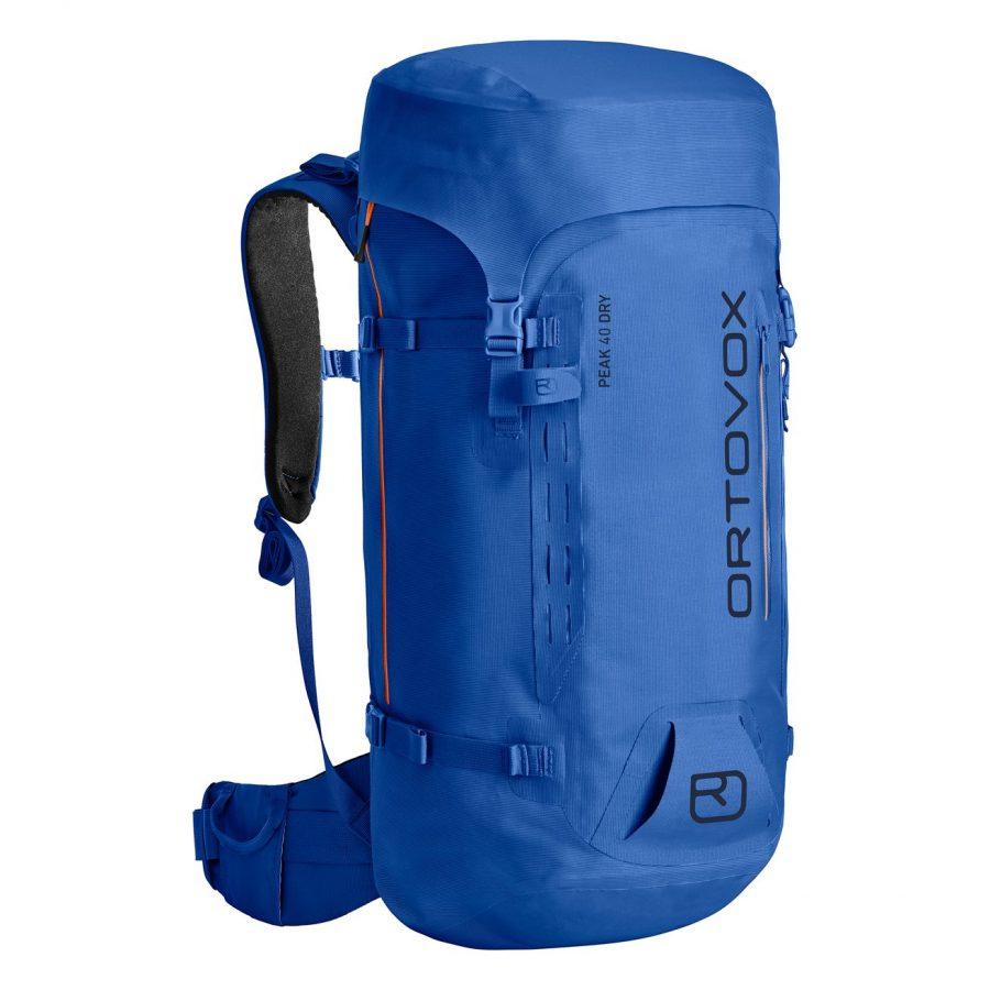 Ortovox Peak 40 DRY - Just Blue