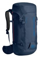 Ortovox Peak 38 S DRY - Blue Lake