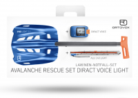 Ortovox Diract Voice Light Set