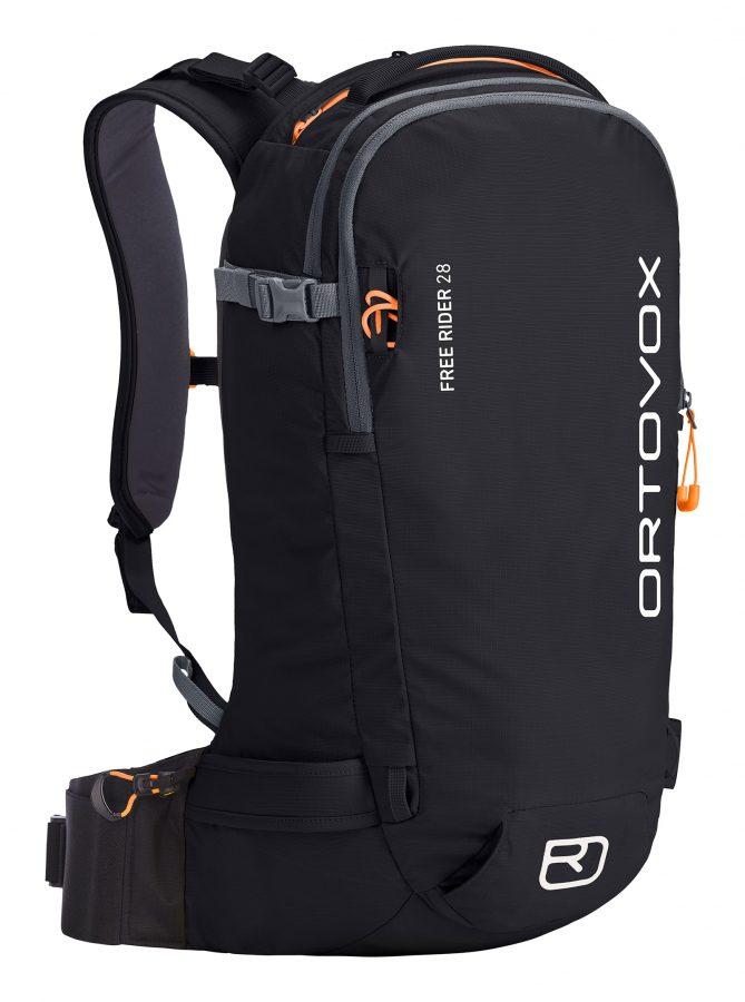 Ortovox Free Rider 28 - Black Raven