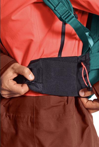 Clasp Flex Belt