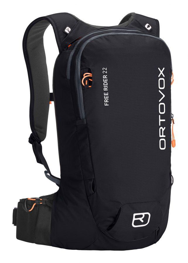 Ortovox Free Rider 22 - Black Raven