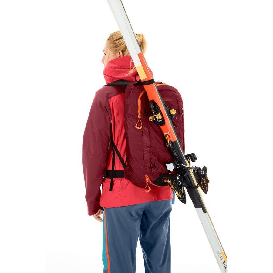 Ascent - D-Skifix