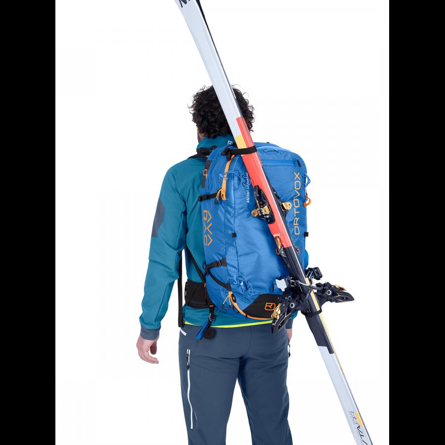 Ortovox Ascent Avabag - D-Skifix