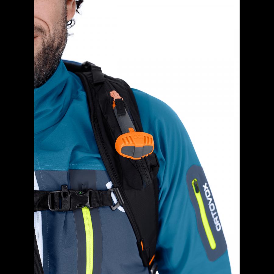 Ortovox Ascent Avabag - Activation Handle