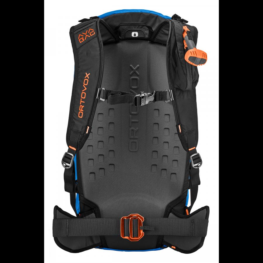 Ortovox Ascent Avabag - Full-Contact-Light-Back-System