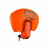 Ortovox Ascent 22 Avabag - Desert Orange