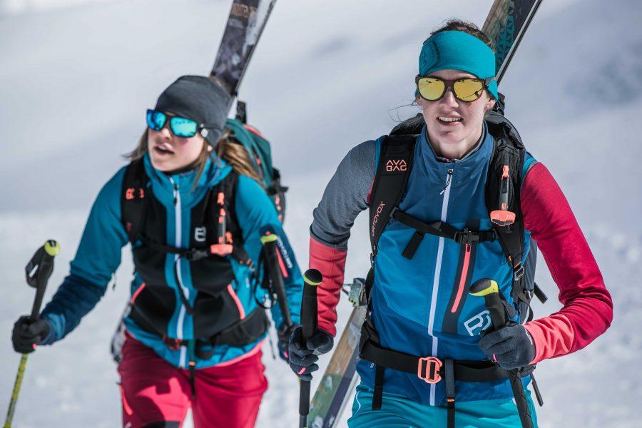 Ortovox Ascent Series