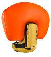 Ortovox Free Rider 22 Avabag - Yellow Stone
