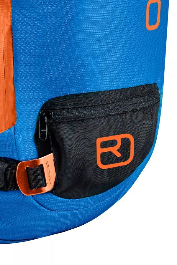 Ortovox Free Rider Series - Helmet Net Pocket