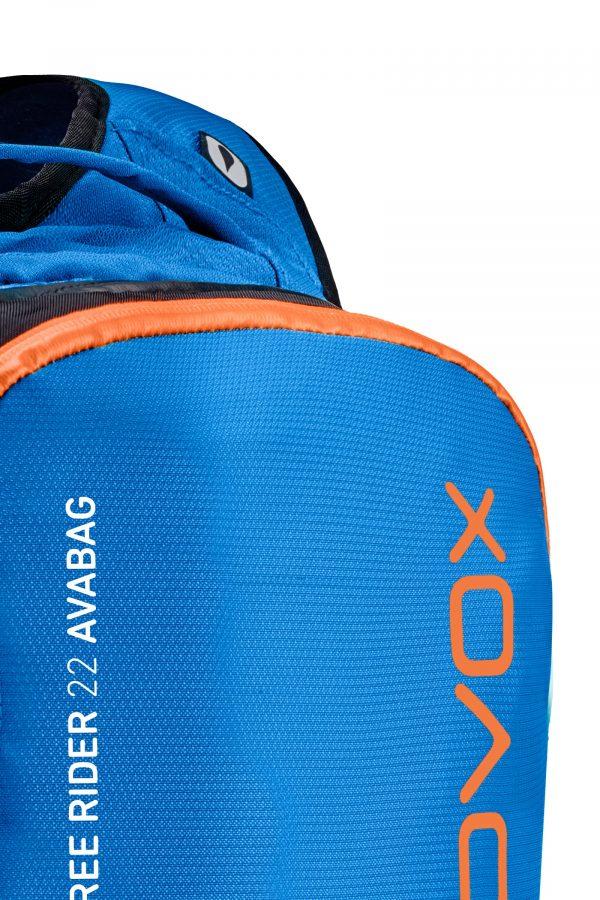 Ortovox Free Rider Series - Hydration System Shoulder Strap