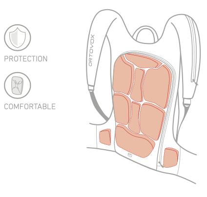 SPS-Flex Back System