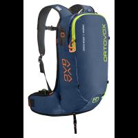 Ortovox Cross Rider 18 Avabag - Night Blue