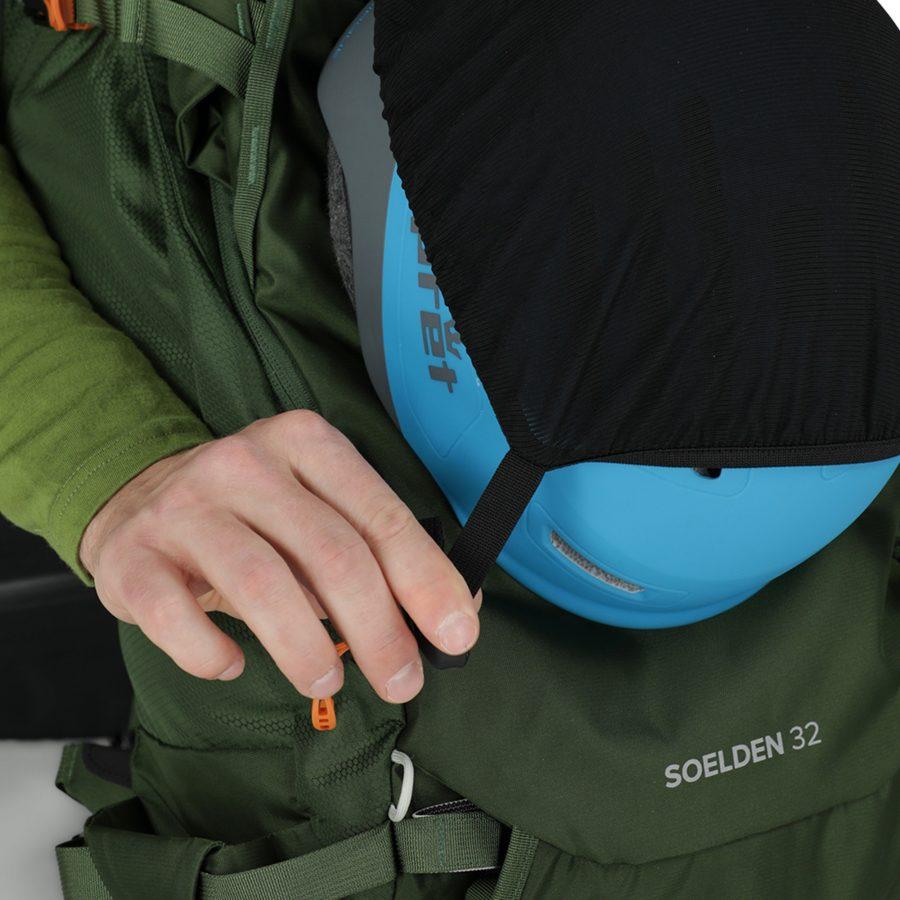Osprey Soelden Range Helmet