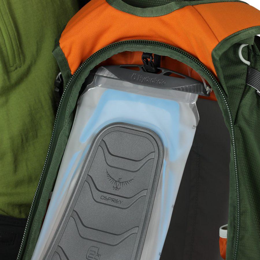 Osprey Soelden Range Hydration Compatible